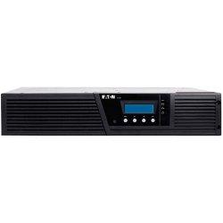 Eaton Electrical - PW9130L700R-XL2U - Eaton PW9130 700VA Rack-mountable UPS 230V - 700VA/630W - 9 Minute Full Load - 6 x NEMA 5-15R