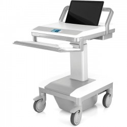 Humanscale - SOR6336T7 - Humanscale T7 Point-of-Care Technology Cart