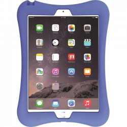 Hamilton Buhl - IPA-BLU - Hamilton Buhl Silicon Protective Carry Case for iPad Air 2 Blue - iPad Air 2 - Blue - Silicone