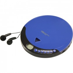 Hamilton Buhl - HACX-114 - Hamilton Buhl Portable Compact Disc Player - CD-DA