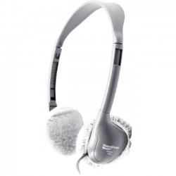 Hamilton Buhl - HygenX25 - HygenX Sanitary Ear Cushion Covers for On-Ear Headphones & Headsets - 50 Pair
