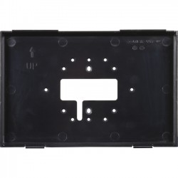 AMX - FG2265-36 - AMX MSA-AMK-10 Wall Mount for Touch Panel - 10.1 Screen Support
