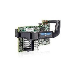 Hewlett Packard (HP) - 647586-B21 - HP 554FLB 10Gigabit Ethernet Card - PCI Express - 2 Port(s)