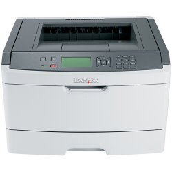 Lexmark - 34S0609 - Lexmark E460DW High Voltage Government Compliant Laser Printer - Monochrome - 40 ppm Mono - 1200 x 1200 dpi - USB - Fast Ethernet, Wi-Fi - PC, Mac, SPARC