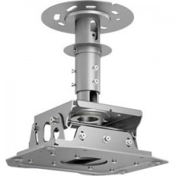 Epson - V12H803010 - Epson ELPMB48 Ceiling Mount for Projector - Silver