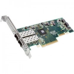 Solarflare - SFN8522-PLUS - Solarflare Flareon Ultra SFN8522 Server Adapter PLUS - PCI Express 3.1 x8 - 2 Port(s) - Optical Fiber
