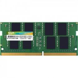 Silicon Power - SP004GBSFU213N02 - Silicon Power 4GB DDR4 SDRAM Memory Module - 4 GB - DDR4 SDRAM - 2133 MHz - 1.20 V - 260-pin - SoDIMM