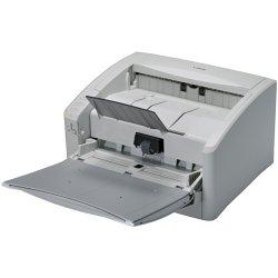 Canon - 3801B002 - Canon imageFORMULA DR-6010C Sheetfed Scanner - 24 bit Color - 8 bit Grayscale - USB, SCSI