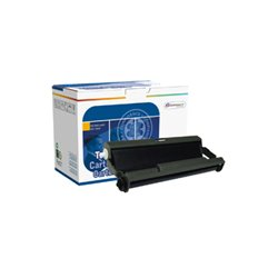 Dataproducts - DPCPC501 - Dataproducts DPCPC501 - Black - Thermal Transfer - 150 Page - Remanufactured