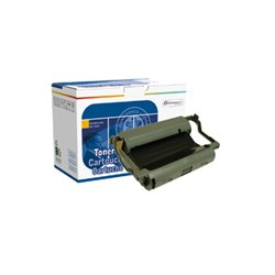 Dataproducts - DPCPC201 - Dataproducts DPCPC201 Ribbon Cartridge - Black - Thermal Transfer - 450 Page - 1 Each