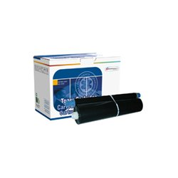 Dataproducts - DPCKX92 - Dataproducts DPCKX92 Ribbon Cartridge - Black - Thermal Transfer - 110 Pages