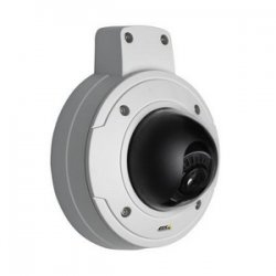 Axis Communication - 0325-041 - Axis P3344-VE Network Camera - Color - Cable