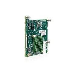 Hewlett Packard (HP) - 674764-B21 - HP 552M 10Gigabit Ethernet Card - PCI Express - 2 Port(s)
