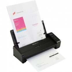 IRIS - 459035 - I.R.I.S. IRIScan Pro 459 Sheetfed Scanner - 600 dpi Optical - 24-bit Color - 23 ppm (Mono) - 17 ppm (Color) - Duplex Scanning - USB