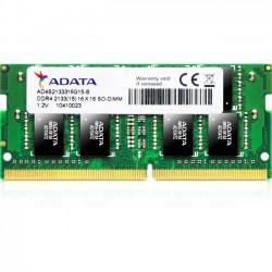 A-DATA Technology - AD4S2133316G15-S - Adata Premier 16GB DDR4 SDRAM Memory Module - 16 GB - DDR4 SDRAM - 2133 MHz - 1.20 V - 260-pin - SoDIMM - Retail