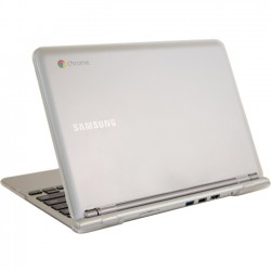 iPearl - MCOVERS500C13CLR - iPearl mCover Chromebook Case - Chromebook - Clear - Polycarbonate