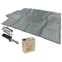 Lind Electronics - PASC1580-4464 - Lind Electronics PASC1580-4464 Solar Power Kit