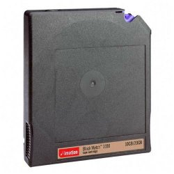 Imation - 43832 - Imation 43832 3590 Data Cartridge - 3590 - 10 GB (Native) / 20 GB (Compressed) - 1049.87 ft Tape Length - 1 Pack