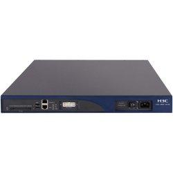 Hewlett Packard (HP) - JF802A#ABA - HP A-MSR30-20 POE Multi-Service Router - PoE Ports