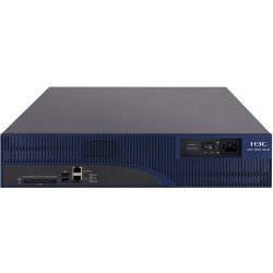 Hewlett Packard (HP) - JF803A#ABA - HP A-MSR30-40 POE Multi-Service Router - PoE Ports