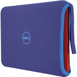 Dell - 1YF50 - Dell Carrying Case (Sleeve) for 11 Notebook - Tango Red