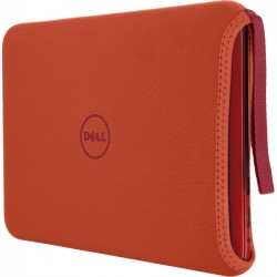 Dell - XHWVX - Dell Carrying Case (Sleeve) for Notebook - Bali Blue