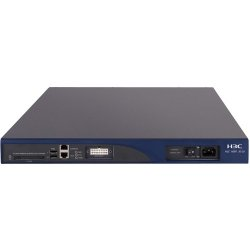 Hewlett Packard (HP) - JF284A - HP A-MSR30-20 Multi-Service Router - 2 Ports - 6 Slots - Gigabit Ethernet - 1U - Rack-mountable