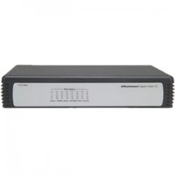 Hewlett Packard (HP) - JD844A#ABA - HP V1405-16G Ethernet Switch - 16 Ports - 10/100/1000Base-T - 16 x Network - Gigabit Ethernet, Fast Ethernet - 2 Layer Supported - Desktop - 3 Year