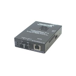 Transition Networks - SGFEB1029 120 NA - Transition Networks 10/100/1000Base-T to 1000Base-LX Media Converter - 1 x RJ-45 , 1 x SC - 10/100/1000Base-T, 1000Base-LX
