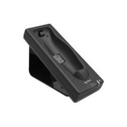 Socket Communications - AC4102-1695 - Socket Mobile Charging Cradle for DuraScan Scanners, Black - Docking - Bar Code Scanner - Charging Capability