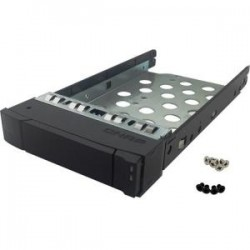 Qnap Systems - Sp-es-tray-wolock - Qnap Sp-es-tray-wolock Drive Mount Kit For Hard Disk Drive