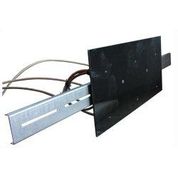 Ventev - M6030030O32402A - TerraWave M6030030O32402A Omnidirectional Antenna - 3 dBi - RP-TNC