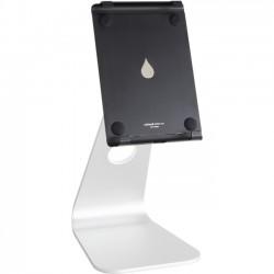 Rain Design - 10056 - Rain Design mStand Tablet Pro 9.7- Silver - 11.4 x 5.7 x 7.1 - Anodized Aluminum - Silver