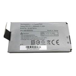 Unitech Electronics - 1400-900035G - Unitech Battery - Lithium Polymer (Li-Polymer)