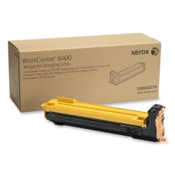 Xerox - 108R00776 - Xerox Magenta Drum Cartridge - 30000 Page - 1 Each