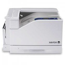 Xerox - 7500/DT - Xerox Phaser 7500DT Laser Printer - Color - 35 ppm Mono - 35 ppm Color - 1200 x 1200 dpi - Network, USB - Gigabit Ethernet - Mac, PC