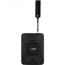 weBoost - 470210 - WeBoost Drive 4G-X OTR Truck Edition - 700 MHz, 850 MHz, 1700 MHz, 2100 MHz, 1900 MHz - LTE - 4G, 3G