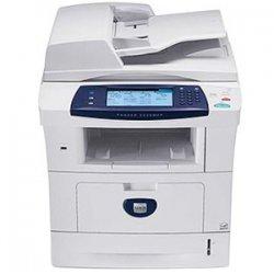 Xerox - 3635MFP/XM - Xerox Phaser 3635MFPXM Multifunction Printer - Monochrome - 35 ppm Mono - 1200 dpi - Fax, Copier, Scanner, Printer