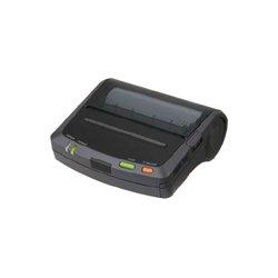 Seiko Instruments - DPU-S445-01A-E - Seiko DPU-S445 Network Thermal Mobile Printer - Monochrome - 90 mm/s Mono - 203 dpi - USB, Infrared - Bluetooth
