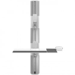 Humanscale - VF48-0102-10010 - Humanscale V/Flex Wall Mount for Flat Panel Display