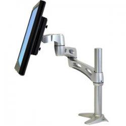 Ergotron - 45-235-194 - Ergotron Neo-Flex Extend LCD Arm - 20 lb - Silver