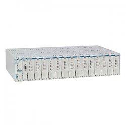 Adtran - 1186003L1 - Adtran MX2820 SCU High Density M13 Multiplexer - 1 x 10/100Base-T Network, 1 x Serial - 100Mbps Fast Ethernet