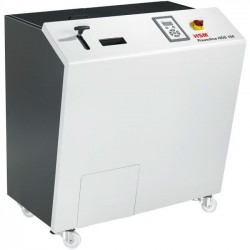 HSM of America - HSM1772-1 - HSM HDS 150-1 Hard Drive & Back Up Media Shredder 120v-20 AMP - Destroys up to 750 hard drives