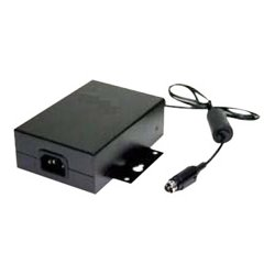 B+B Smartworx - PS12VDC3P - B+B PS12VDC3P Hardened AC Power Adapter - 36 W Output Power - 12 V DC Output Voltage - 3 A Output Current