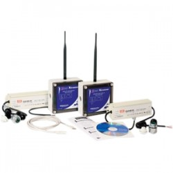 B+B Smartworx - ZXT9-IOA-KIT - Zlinx Xtreme Wireless Kit