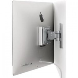 Bretford - HFSP2BG1 - Bretford MobilePro HFSP2BG1 Wall Mount for iMac, Display Screen - Aluminum