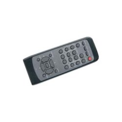 Hitachi - HL02221 - Hitachi Remote Control for Projector - Projector