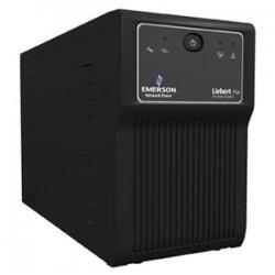 Liebert - PS1500RT3120XRW - Psi 1500va 120v With Is Webrt3 Card