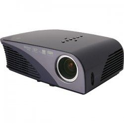 LG Electronics - HS200G - LG HS200G DLP Projector - 4:3 - LED - 30000 Hour Normal Mode - 800 x 600 - SVGA - 2,000:1 - 200 lm - HDMI - USB - VGA In