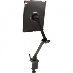 The Joy Factory - MMA503 - The Joy Factory MagConnect Clamp Mount for Tablet PC, iPad - 9.7 Screen Support